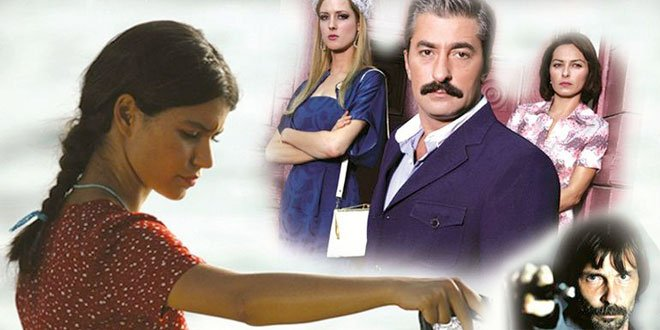 Turkish Dramas' New Target