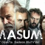 turkish drama innocent masum poster 1