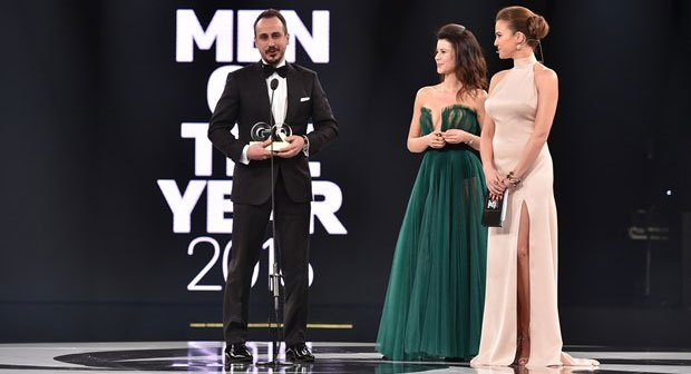 GQ Turkey Men of The Year – Best Director: Ozan Aciktan