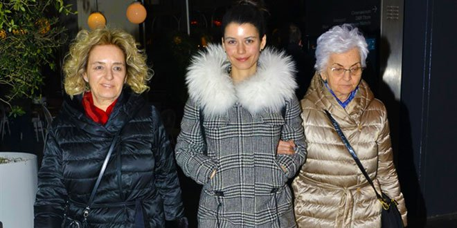 Beren Saat: Three Generations Together featured image