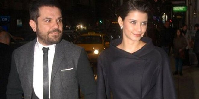 A Surprise Birthday Party for Beren Saat featured