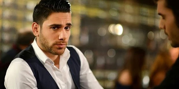 From Fatih to Harbiye (Fatih Harbiye) Turkish Drama - Kadir Dogulu Bad Rich Boy