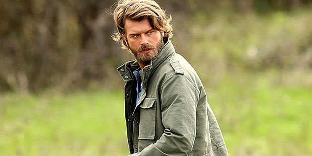Kivanc Tatlitug (Cesur) - Brave and Beautiful Poster