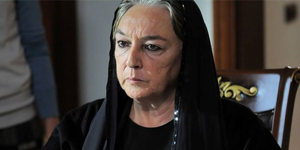 Tomris incer (Sahnur - Evil Mother-in-Love) - Love and Punishment (Ask ve Ceza)