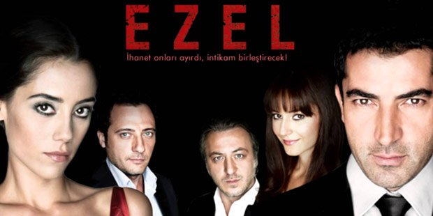 Poor Ezel becomes rich in Ezel Tv Series