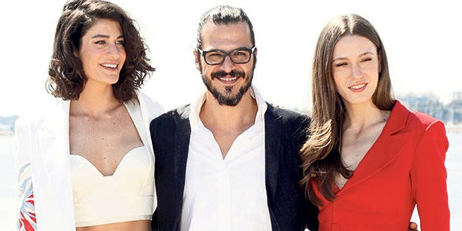 Turkish Dramas Debut at MIPTV 2017 TV Cannes Featured