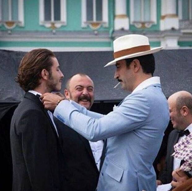 Turkish Movie Cingoz Recai kenan imirzalioglu 4