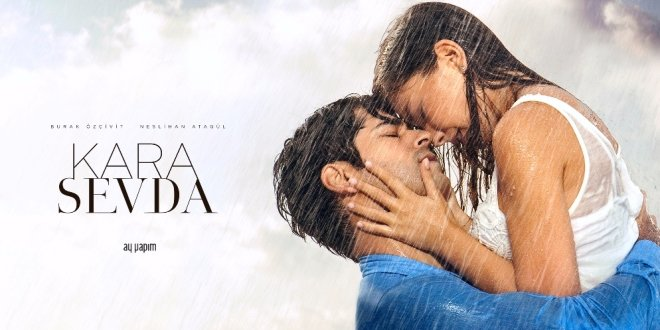 Endless Love (Kara Sevda) is 2017 International Emmy Awards Nominee for 'Best Telenovela'