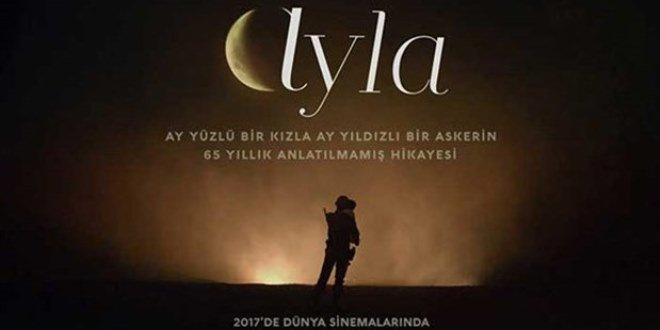 Turkish Movie: Ayla