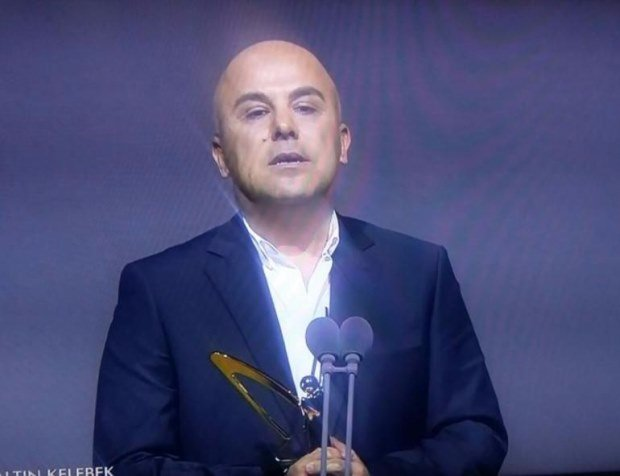 Best Song Award: Love Me So Much (Beni Cok Sev)