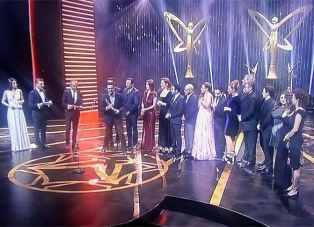 Best Comedy & Romantic Comedy Drama Award: Guldur Guldur Show