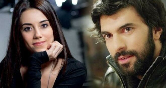 Surprise Love of the Year: Cansu Dere and Engin Akyurek