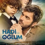 Hadi be Oglum movie poster