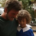 kivanc and son