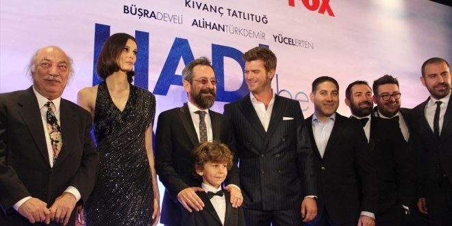 Premiere of Come on My Son (Hadi Be Oglum) Featured