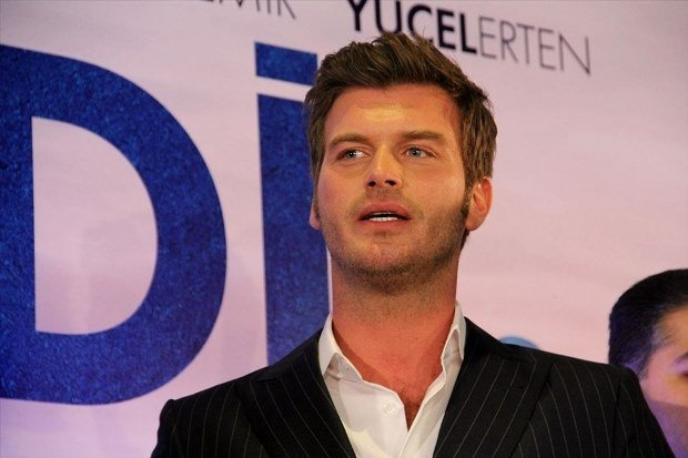 Kivanc Tatlitug in Hadi Be Oglum