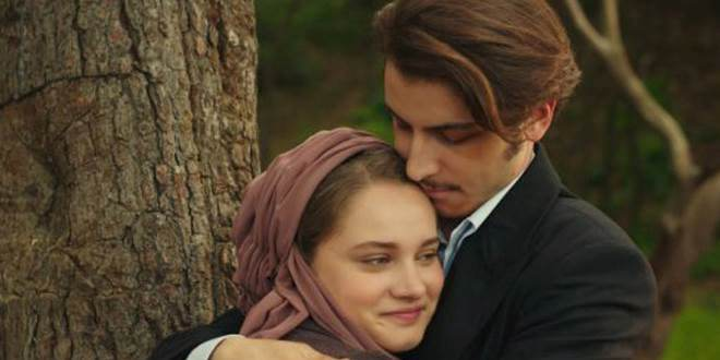 Hilal and Leon (HiLeon) from Wounded Love: Winner of the Top TV Couple 2018 Poster