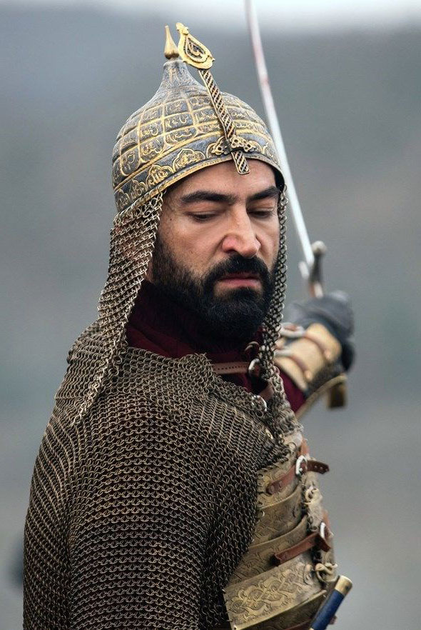 Kenan Imirzalioglu - Mehmed The Conqueror Tv Series