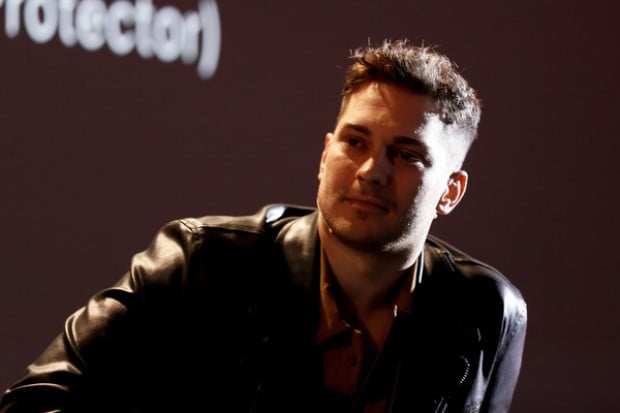 Cagatay Ulusoy - The Protector