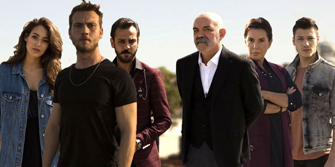 The Pit (Cukur) Season 1 Finale As If Massacre | Turkish Celebrity News