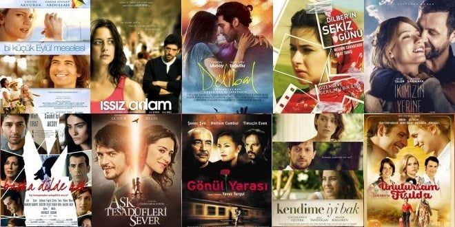 Best Romantic Turkish Movies