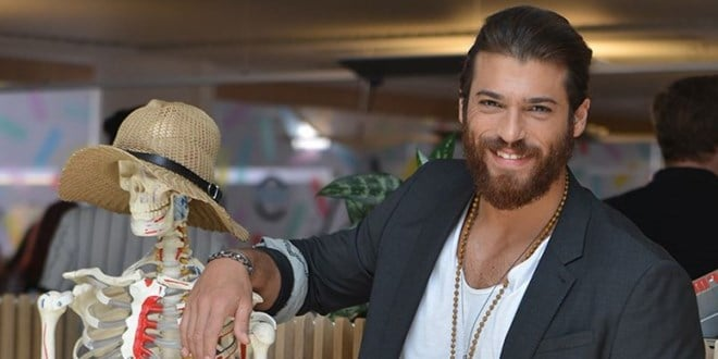 Can Yaman Interview