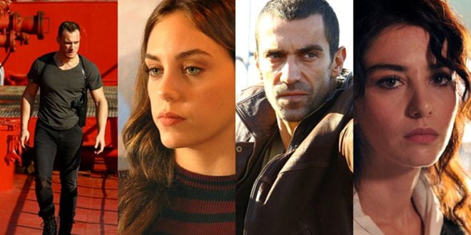 Perfect Team Muhtesem Ikili Turkish Drama Cast Story