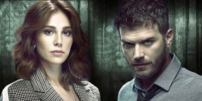 Kıvanç Tatlıtuğ's New Turkish Drama Collision (Çarpışma): Cast and Story