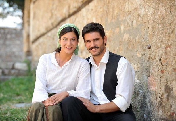 Turkish Drama Couples That Turned Into Real Relationships | Turkish