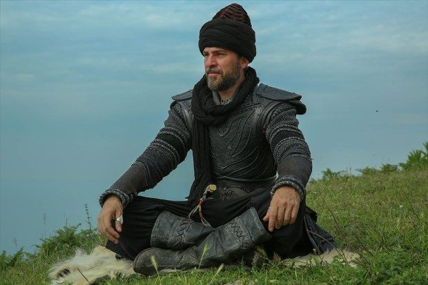 Engin Altan Düzyatan: Resurrection Ertugrul (Dirilis Ertugrul) Turkish Drama