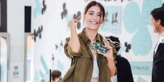 Hazal Kaya Is Expecting a Baby