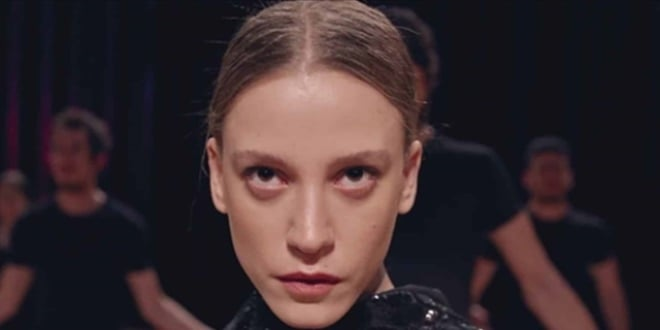 Serenay Sarikaya: Where we stand now is unbelievable