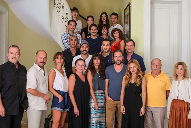 Bullet (Kursun) Turkish Drama Cast