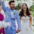 Deniz Baysal Got Married to Baris Yurtcu