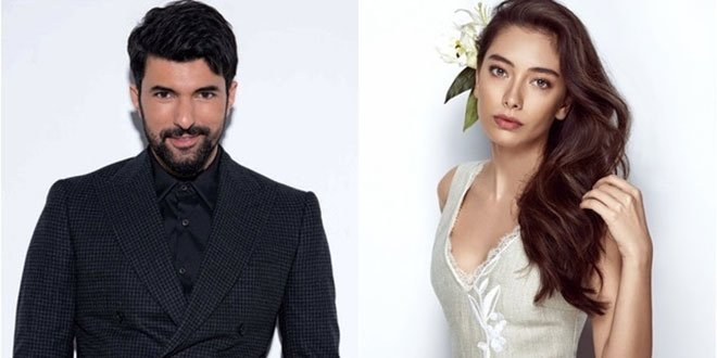Engin Akyurek's New Tv Project