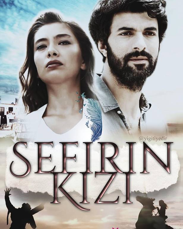 Engin Akyurek and Neslihan Atagul's New Tv Project