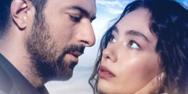 The Ambassador's Daughter (Sefirin Kızı) Has Unveiled Its First Poster and Backstage Video