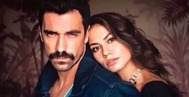 Ibrahim Celikkol and Demet Ozdemir Return as Lead of Upcoming Turkish Drama The House You Were Born is Your Destiny