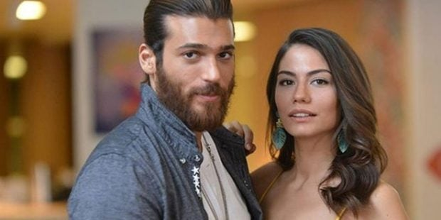 Early Bird (Erkenci Kuş) Tv Series