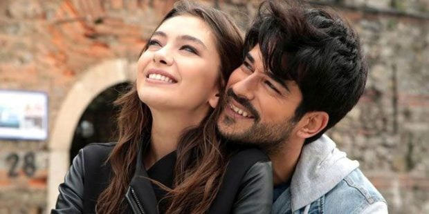 Endless Love (Kara Sevda) Tv Series