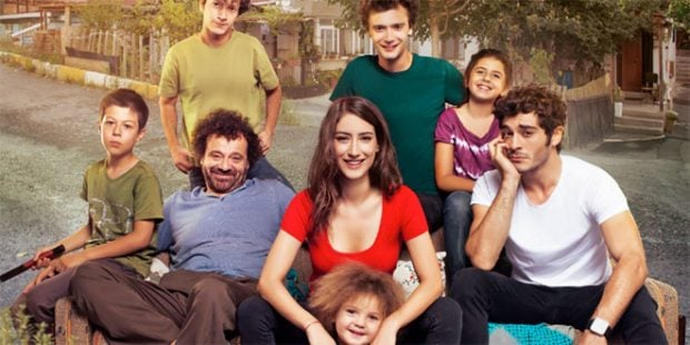 Our Story (Bizim Hikaye) Tv Series