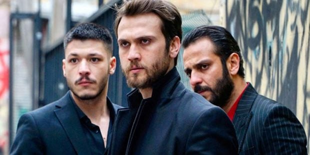 The Pit (Çukur) Tv Series