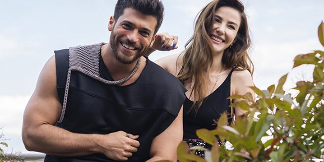 Can Yaman and Özge Gürel Return as Lead for Turkish Series Mr. Wrong (Bay Yanlış)