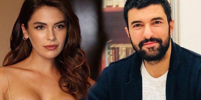 Engin Akyurek and Biran Damla Yilmaz