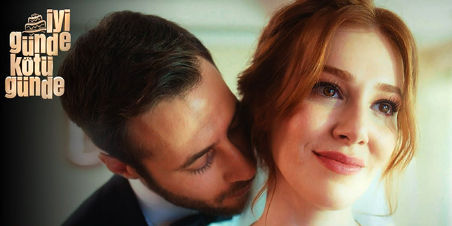 Elçin Sangu Returns with Her Role in Upcoming Turkish Drama In Good Times and In Bad Times (İyi Günde Kötü Günde)
