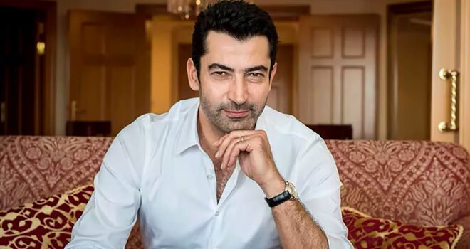 Kenan Imirzalioglu Looks For a History Teacher for Himself