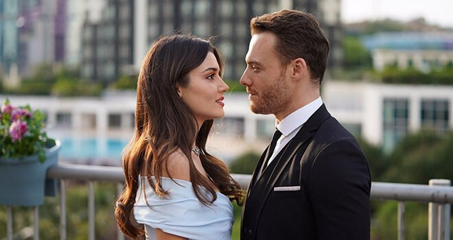 Kerem Bursin Responds to Commercial Love Claims